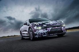 吉利公布高端新能源极氪,首款车型上海车展接受预定