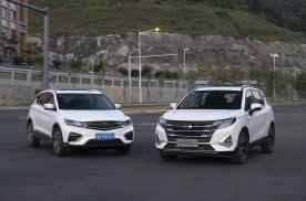 试驾传祺GS3 POWER:后生可畏,中国品牌小型SUV典范