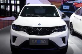 不到7万就能买合资纯电SUV,新款启辰e30值不值得入手?