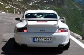 可望不可及:ALL NEW Porsche 911 GT3