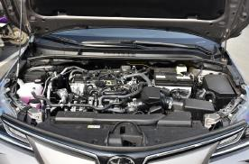 4月卡罗拉销量出现同比下滑,三缸发动机惹的祸?