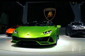 """上海车展之""""我就看看但不买""""系列重磅新车"""