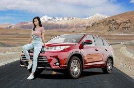 二胎家庭都绕不开的7座SUV,为何它平平无奇却总能俘获人心?