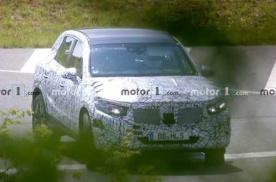 全新奔驰GLC增7座版,车身尺寸全面增加,2022年开卖