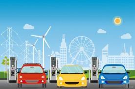 六年后,电动汽车的价格将比同类型燃油车更便宜
