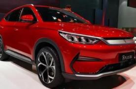 【看客说车】成都车展时报:这些有亮点的国产新能源车一定要看!