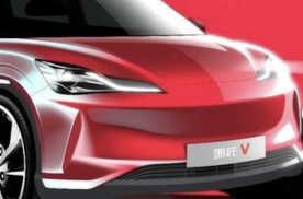 哪吒V最新消息 定位小型SUV 最快9月上市