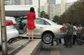 为女司机鸣不平,发生事故总被媒体大肆报道,事故率真的不高!