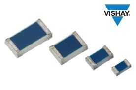 Vishay推出TNPU e3系列新款汽车级高精度薄膜电阻