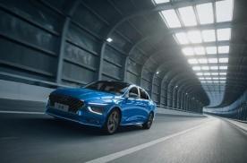 全新一代名图上市,全系油耗5.3L,B级轿车仅13.38W起