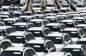 """车市是否迎来了""""第二春""""?"""
