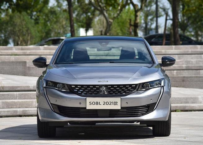 2021款东风标致508L正式上市,新车售价15.97万元起