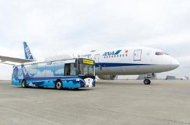 日本要在机场运行自动驾驶汽车?