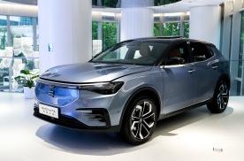 补贴后21.88万起,天际ME7 5+X智能电动SUV上市!