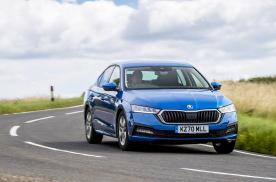 斯柯达推出Octavia 轻混动力新车,本月底英国发售