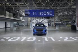 理想汽车 已交付63000辆车次,新产品规划即将步入纯电时代!