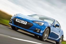 换装2.4T引擎,价格可能上涨!新丰田86和斯巴鲁BRZ曝光