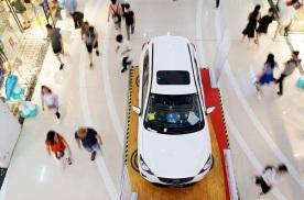 期中考,造车新势力成绩如何?