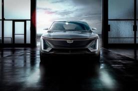 4月份凯迪拉克将发布旗下首款电动车,全新SUV或将在纽约首发