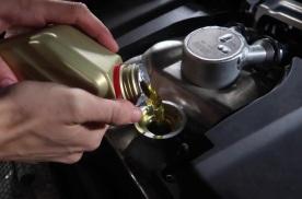 动力过早衰减是否和半合成机油有关?