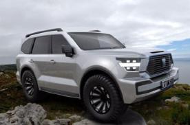 三款重磅SUV即将上市,野性十足马力强劲,全是国产制造
