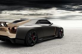 GTR神车迎来换代,3.8升V6发动机,710匹马力