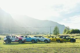 新车快讯|五套主题皮肤可选,长安欧尚X5青春版上市,售9.09万元