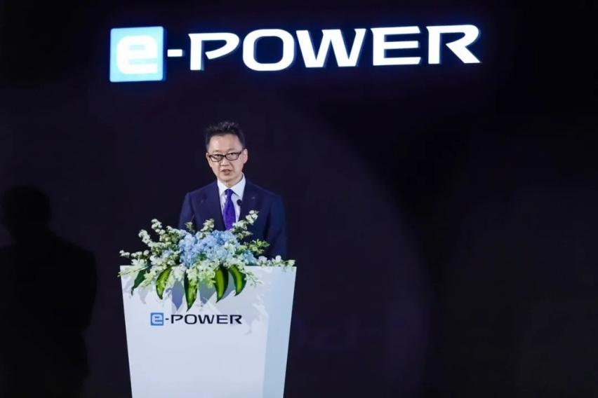 e-POWER,让东风日产重切市场蛋糕