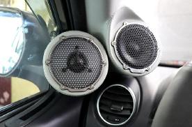 汽车音响改装基础知识,济南市中区店音响改装的安装细节