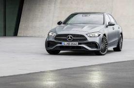 奔驰C级AMG取消六/八缸发动机,宝马直六引擎能坚持多久?