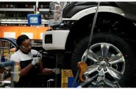 车用芯片短缺凸显美国供应链的脆弱性