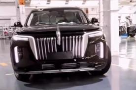 红旗要出纯电SUV 恒大造车再砸150亿