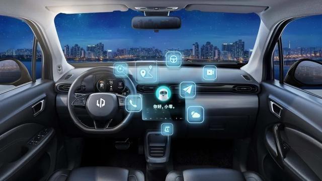 零跑T03上市 支持人脸识别和L2自动驾驶 续航400多KM 你会购买吗