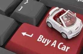 效率,线上卖车的难题