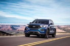 押宝SUV车型,福特2020年出路在哪?