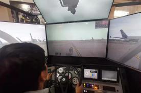 消防卡车司机模拟器