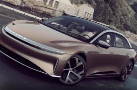长相酷似小鹏P7的美国新能源车准备入华