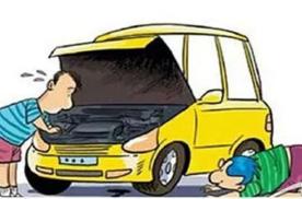 梅雨季节最伤车?这几点用车保养技巧请收好!