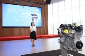 与本田地球梦正面刚?解析第八代通用Ecotec全新1.5T发动机