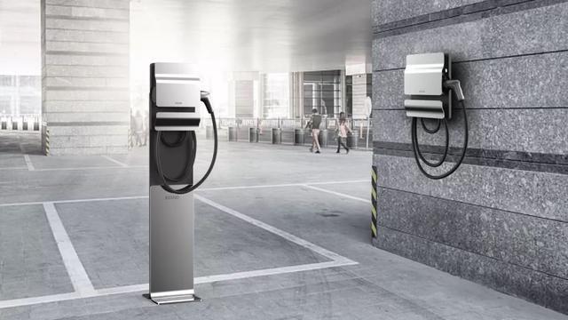 新能源汽车亏损背后,充电桩企业已率先盈利