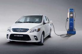 电动汽车和老年代步车之间的差距只差在续航吗?