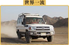 中国的汽车品牌什么时候能够打败丰田大众