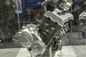 国产大排量发动机集中爆发 重庆摩博摩托车发动机盘点