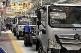 专家预测:今年货车总销量350万辆 不受疫情影响与去年持平!
