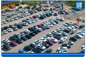 乘联会:2月乘用车市场零售预计119万辆,环比1月下降