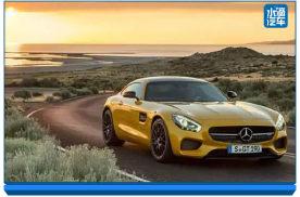 追求极致的性能进化,新款奔驰AMG GT渲染图曝光