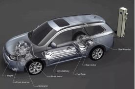 如何提升周边人对纯电动车的认知?