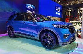 福特全新探险者/本田全新混动车型,盘点近期上市的重磅新车!