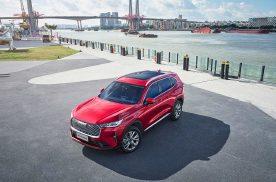 圆中国消费者的SUV梦,看神车哈弗H6的辉煌历程
