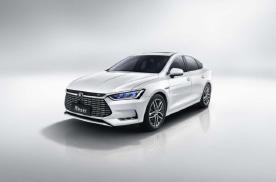 国内首款五星安全纯电轿车诞生 看完对纯电汽车的安全有信心了